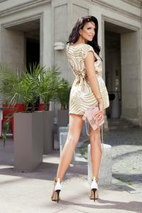 Rochie Paloma Pink3
