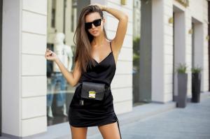 Rochie Penelope Black3