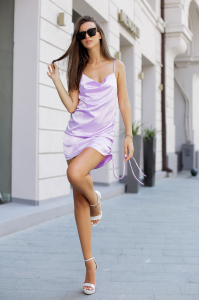 Rochie Penelope Lavender1