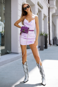 Rochie Penelope Lavender3