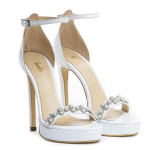 Sandale Adelina Perle0