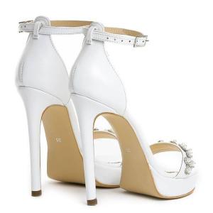 Sandale Adelina Perle2