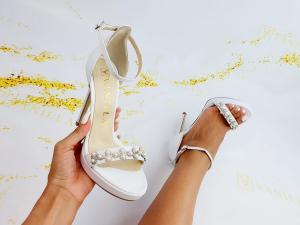 Sandale Adelina Perle3