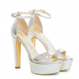 Sandale Albania Gold0