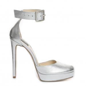 Sandale Baku Mistic Silver  Edition1