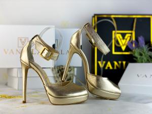 Sandale Baku Mistic Gold  Edition1