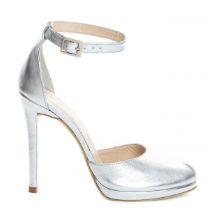 Sandale Beijing Mistic Edition Silver [1]