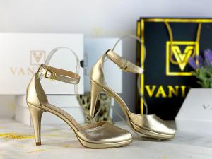 Sandale Beijing Mistic Edition Gold Toc Mic1