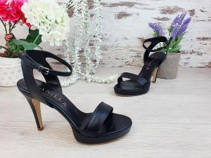 40   Sandale Berlin Piele Neteda Promo0