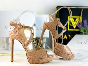 40   Sandale Berna Nude  Promo1