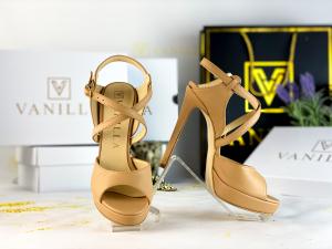 37   Sandale Berna Piele Neteda Promo [0]