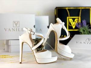 35   Sandale Berna White Promo [1]
