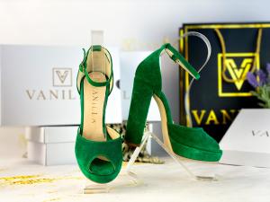36   Sandale Bolivia Piele Intoarsa Promo0