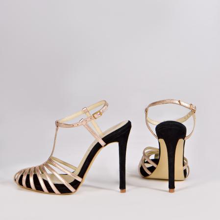Sandale Carolyn Rose6