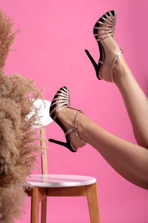 Sandale Carolyn Rose3