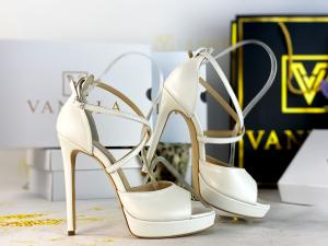 38   Sandale Manila Piele Neteda Promo0