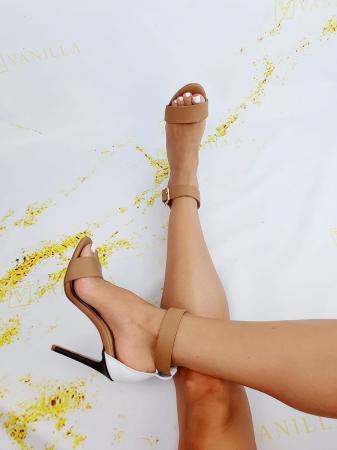 35 Sandale Montserrat Piele Neteda Promo [1]