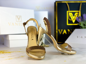 Sandale Paris Glitter Promo [0]