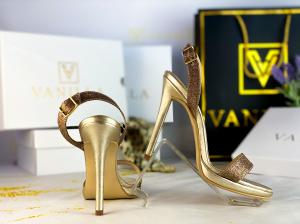 38   Sandale Paris Glitter Toc Inalt Promo2