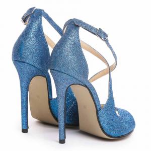 Sandale Tress Glitter Fin2