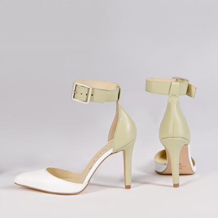 Stiletto Adal Green Edition5