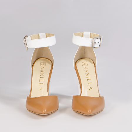 Stiletto Adal Maron  Edition4