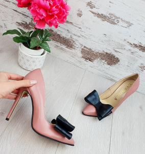 38   Stiletto Catrina Piele Neteda Promo0