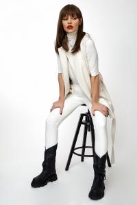 Vesta Greta White [1]