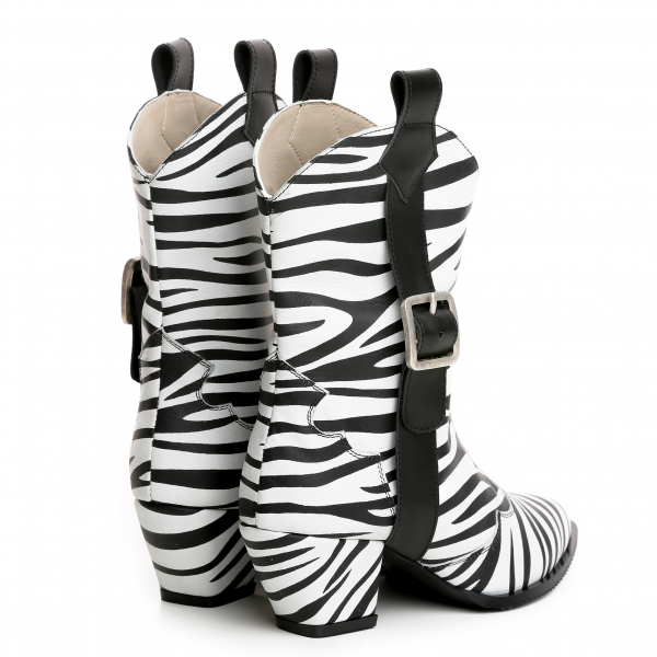 Ciocate Zebra 2