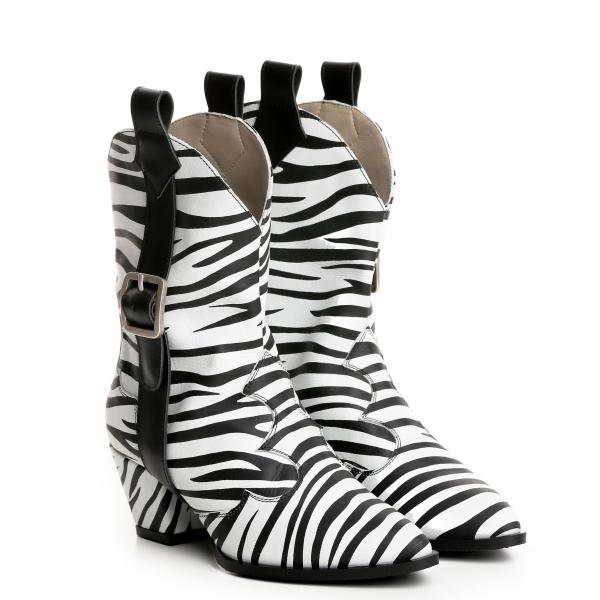 Ciocate Zebra 0