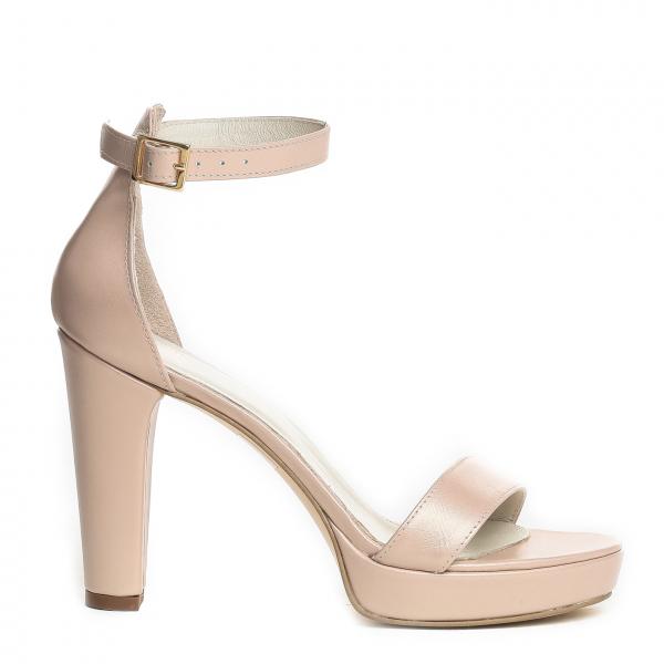 Sandale Ankara Toc Gros 1