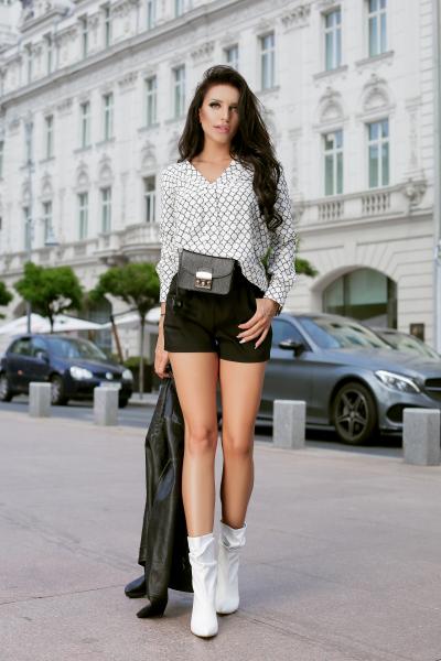 Pantaloni scurti Sonia 2