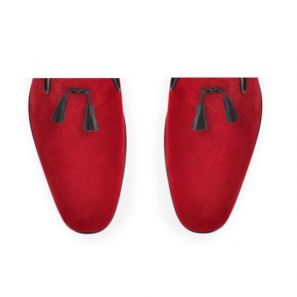 Pantofi Namir Loafers 3