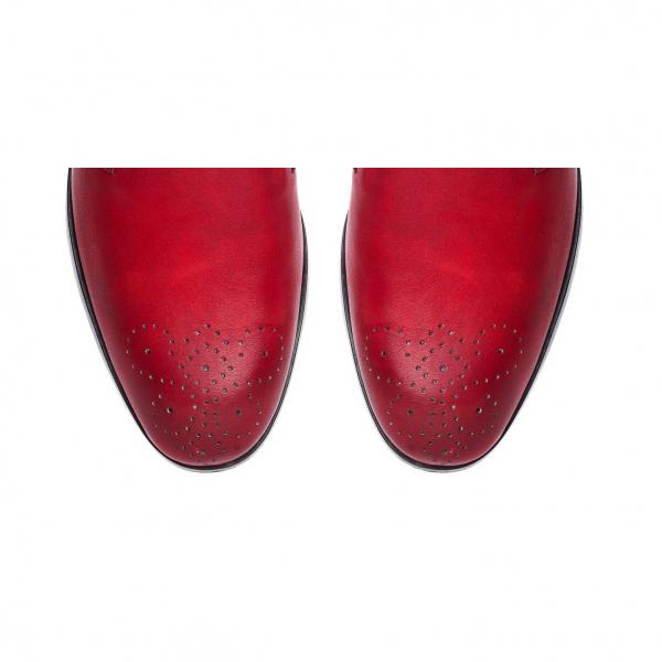 Pantofi Augustin 3