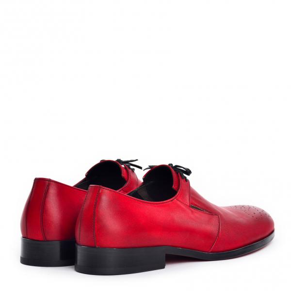 Pantofi Augustin 1