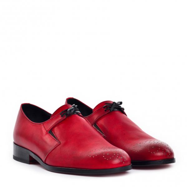Pantofi Augustin 0