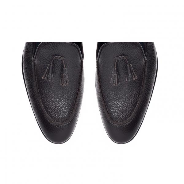 Pantofi Frank Loafers 3