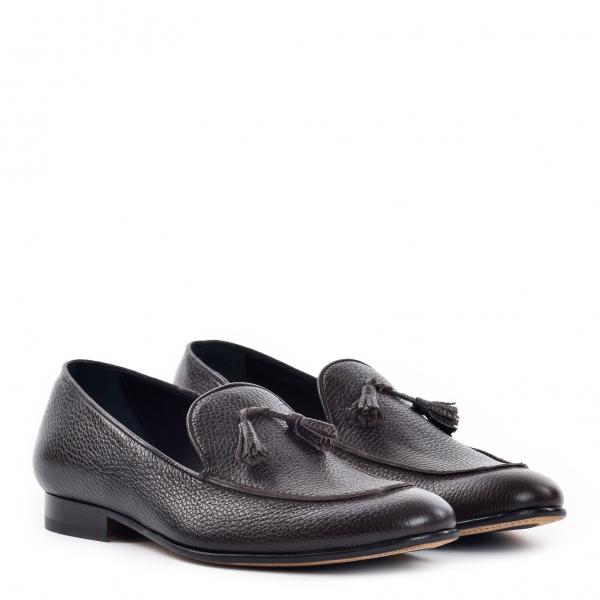 Pantofi Frank Loafers 0