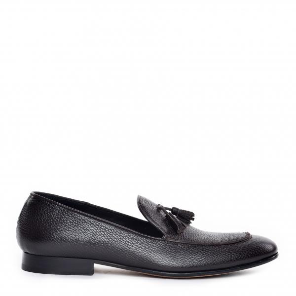 Pantofi Frank Loafers 1