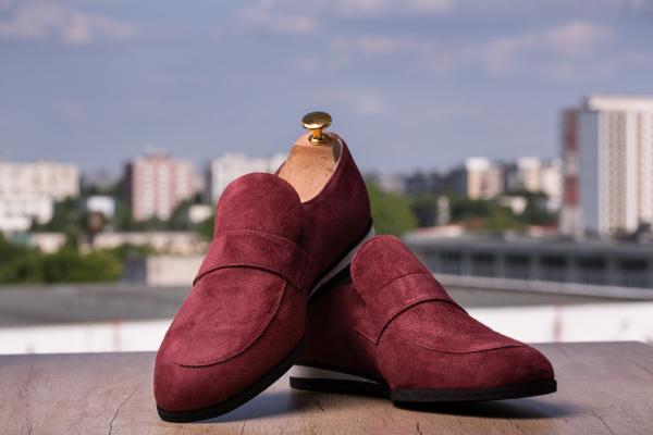 Pantofi Larry 0