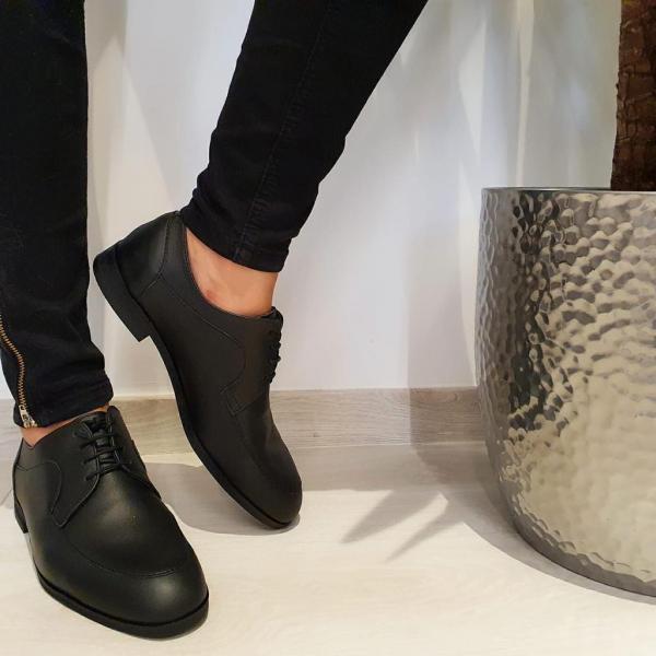 Pantofi Office  Monaco 5