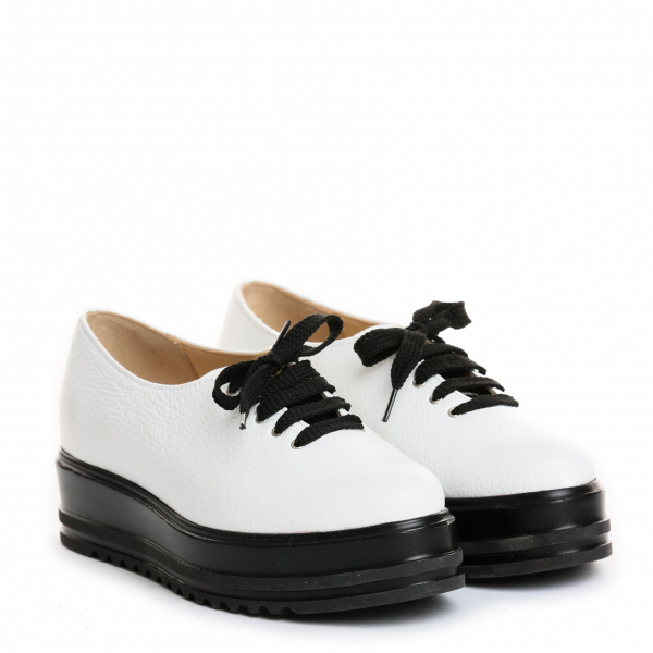 Pantofi casual Tereza 0