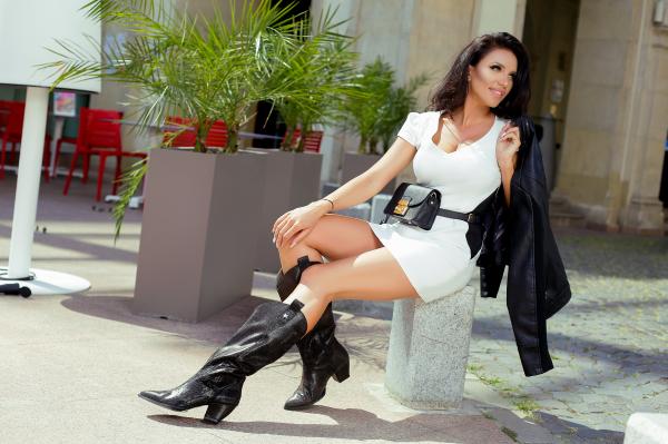 Rochie Eliza 2