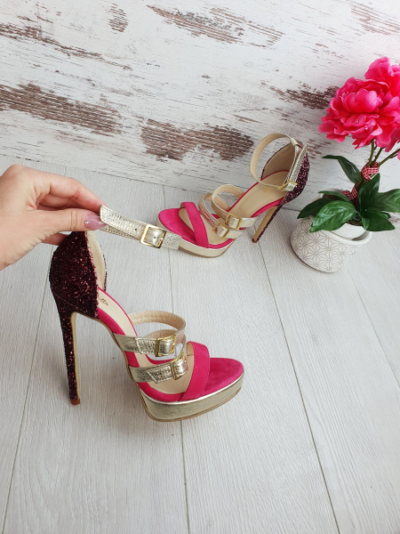 Sandale Daria Promo 0
