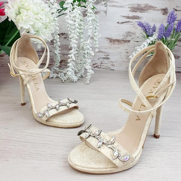 Sandale Aura Cristale Promo 0