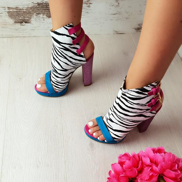 Sandale Aurora Limited Edition 2