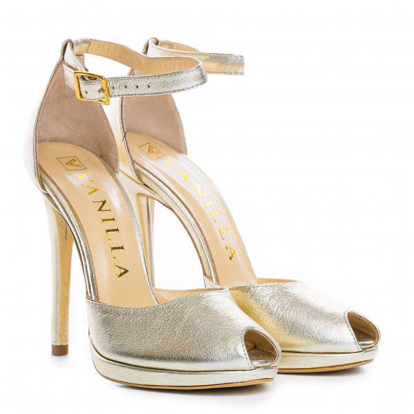 Sandale Beijing Mistic Edition Gold 0
