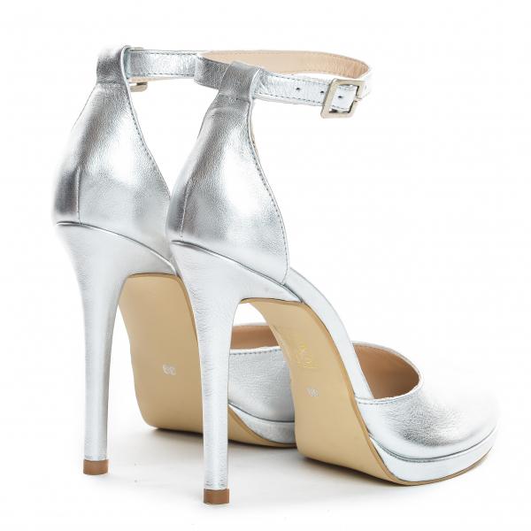 Sandale Beijing Mistic Edition Silver 2
