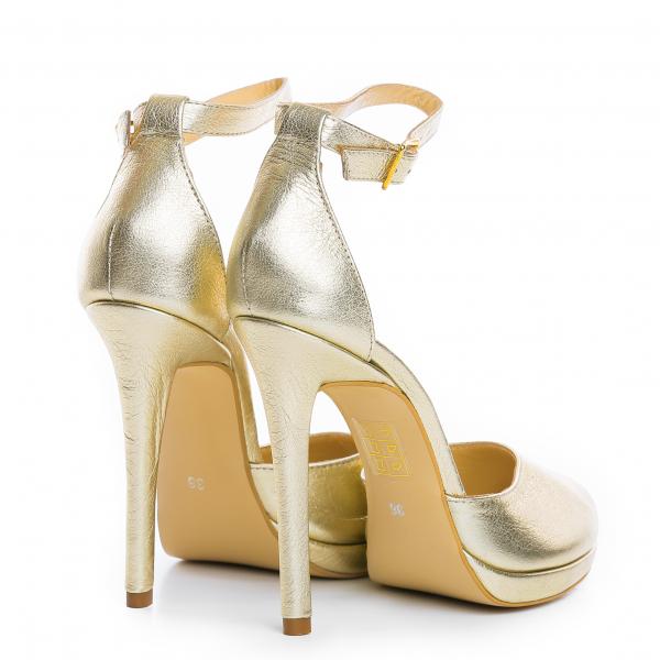 Sandale Beijing Mistic Edition Gold 2