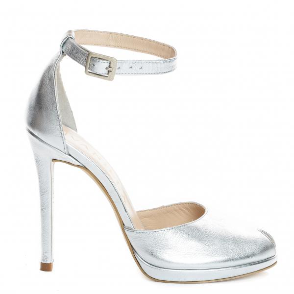 Sandale Beijing Mistic Edition Silver 1